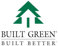 R and R Homes builds green homes