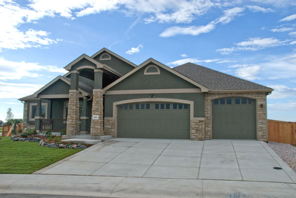 Lovely From $374,995 3 Bedroom, 2 Bath Pictures Gallery